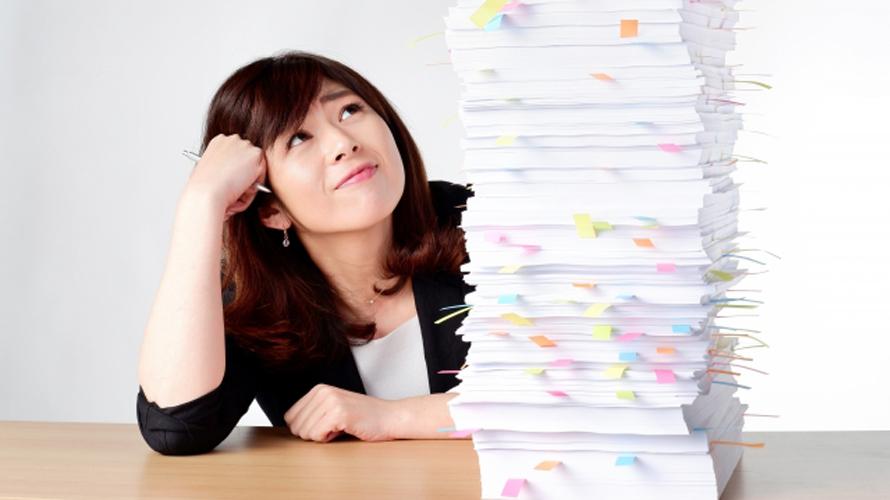 第104回相続コラム 読めますか名寄帳? 所有不動産を調べる便利な方法